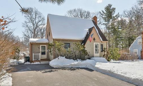 72 Greenlodge Street, Dedham, MA 02026