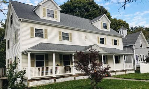 89 E Central St, Unit 2, Franklin, MA 02038
