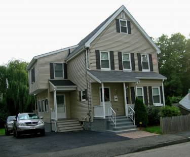 East Milton Line, Short Sale Value!