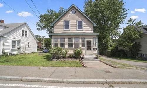 441 N Franklin Street Holbrook, MA 02343
