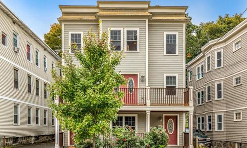 75 Seymour St, Unit A, Boston, MA 02131
