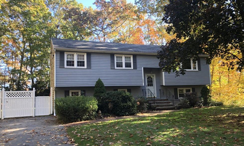 165 Massapoag Avenue Easton, MA 02356