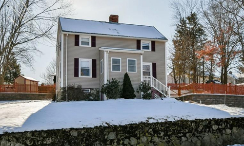 30 Mylod St Norwood, MA 02062