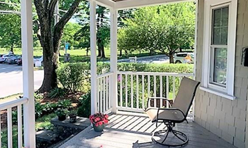 Two family home for sale in Walpole, MA