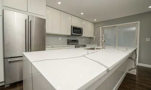 Detached Blue Ranch for sale in Holbrook, MA
