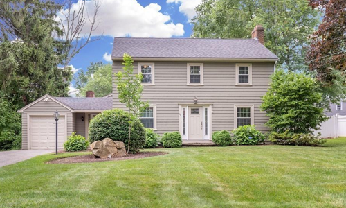 Detached Colonial for sale in North Attleboro, MA