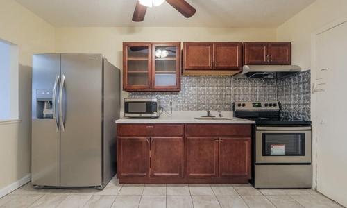 Two bedroom condo for rent in Boston, MA