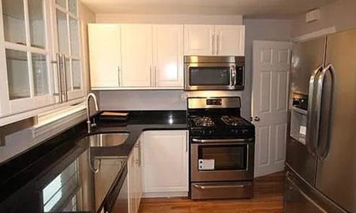 Two bedroom townhouse for rent in Dedham, MA