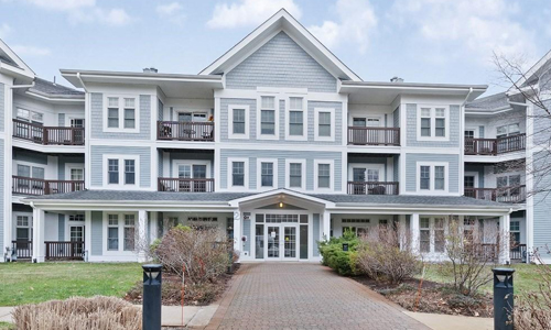 Two bedroom Condo for sale in Braintree, MA