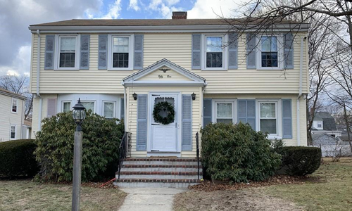 Two bedroom Apartment for rent in Boston, MA