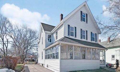29 Garfield Avenue Boston, MA 02136