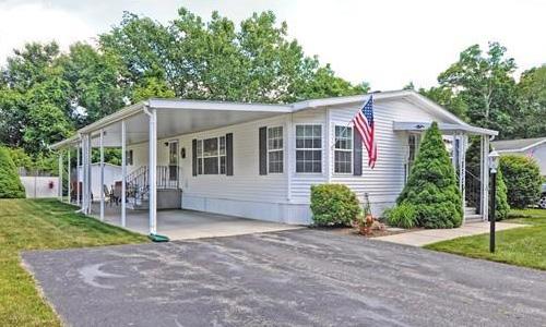 637 South Washington North Attleboro, MA