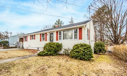 10 Williams Road, Grafton, MA 01536