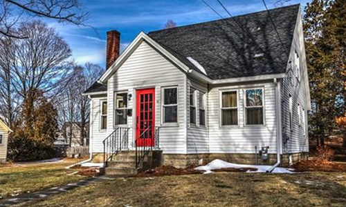 11 Forbes Street, Westborough, MA 01581