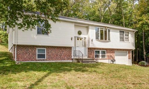 119 Blithewood Avenue, Worcester, MA 01604