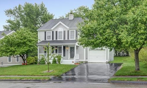 14 Indian Pond Road, Westborough, MA 01581
