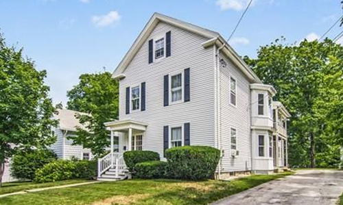 16 Boardman Street, Westborough, MA 01581
