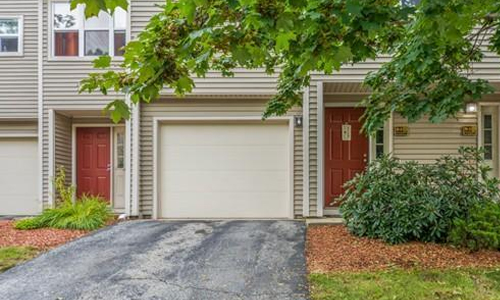 19 Thayer Pond, Unit 4, Oxford, MA 01537