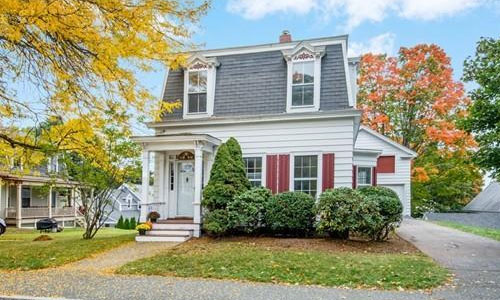31 Blake Street, Westborough, MA 01581