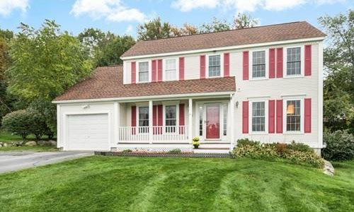 34 Indian Pond Road, Westborough, MA 01581