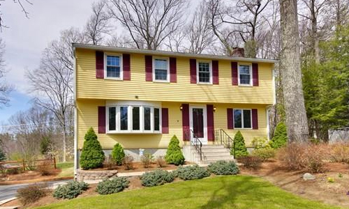 7 Byard Lane, Westborough, MA 01581
