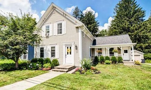 83 Milk Street, Westborough, MA 01581