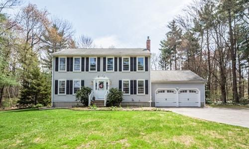 9 Phylmor Drive, Westborough, MA 01581