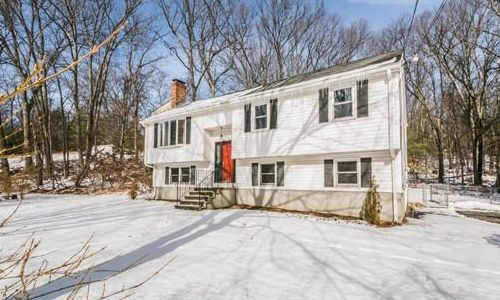 96 Breakneck Hill Road, Southborough, MA 01772
