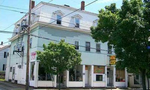 89 Broad Street Cumberland, RI 02864