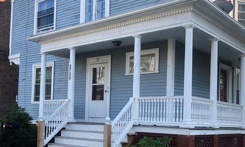 37 Kossuth Street Pawtucket, RI 02861