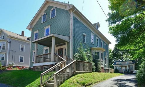 121 Doyle Avenue, Unit#2 East Side Of Providence, RI 02906