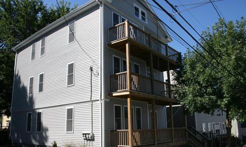 89-91 Pleasant Street East Side of Providence, RI 02096