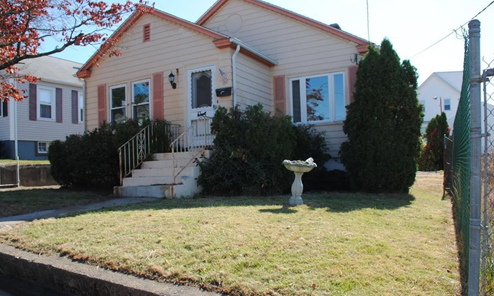 17 Benedict Street North Providence, RI 02904