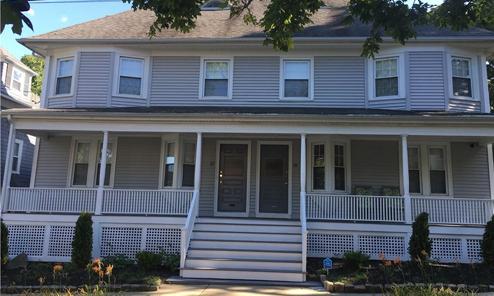 19 Phillips Street East Side of Providence, RI 02096