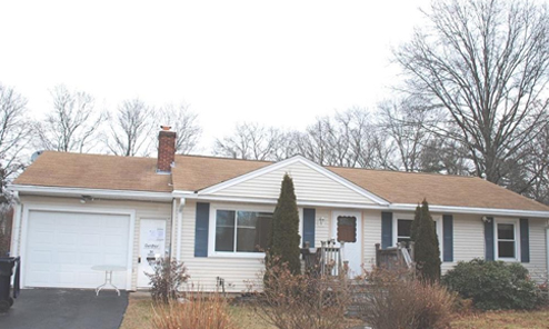 30 West Court North Kingstown, RI 02852