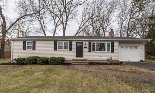3 Bedroom Ranch for sale in North Kingstown RI