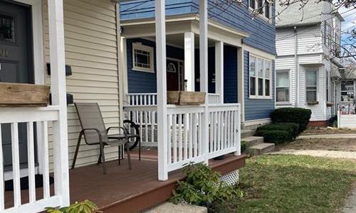 Multi family home for sale in Cranston RI