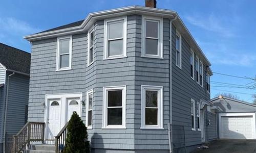 68-70 Bingley Terrace Johnston, RI 02919