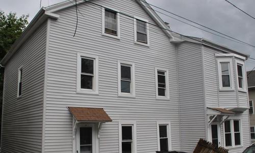 32 Judith Street Providence, RI 02909