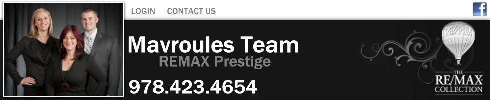 The Mavroules Team of REMAX Prestige