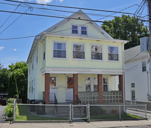 Featured Home for Sale - 13-15 Olcott Street, Watertown MA - The Kim Perrotti Team