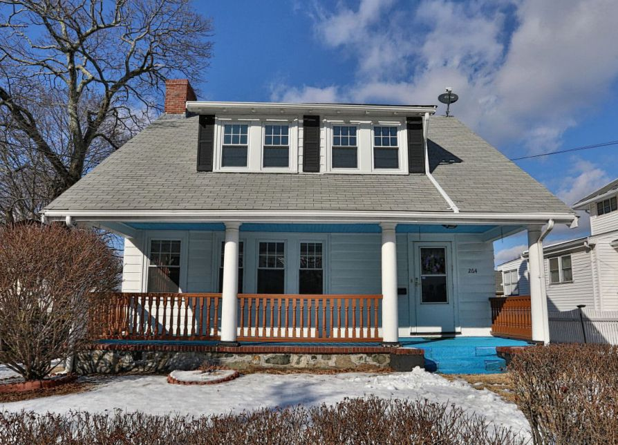 Featured Home for Sale - 264 Upham Street, Melrose, MA