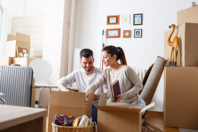 3 Tips on How to Set a Moving Budget
