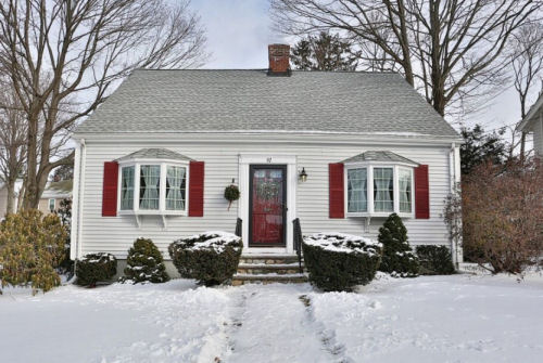 Featured Home for Sale - 97 Mooreland Road, Melrose, MA