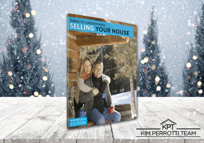 Thinking of selling your home free guide