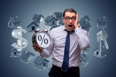 taking the fear out of the mortgage process