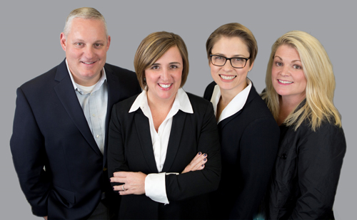 The Kim Perrotti Team - RE/MAX Leading Edge