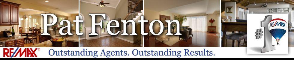 Pat Fenton