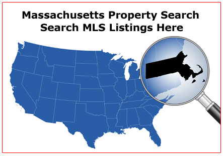 Massachusetts Property Search - Search MLS listing here