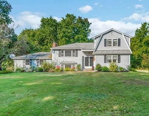 108 Greenwood Road, Andover, MA 01810